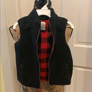 Little Boy's Carter Vest 3T